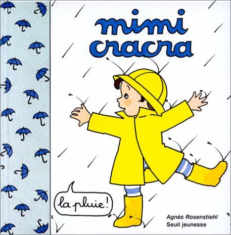 9782020392754: Mimi Cracra : la pluie