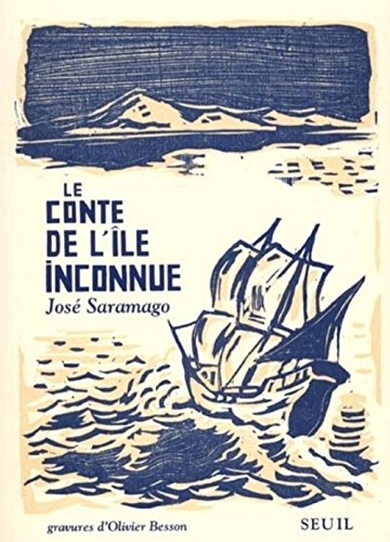 9782020395472: Le Conte de l'île inconnue