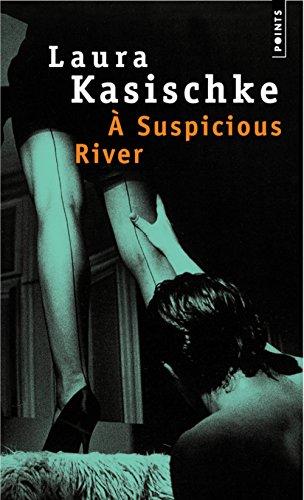 9782020396080: A Suspicious River