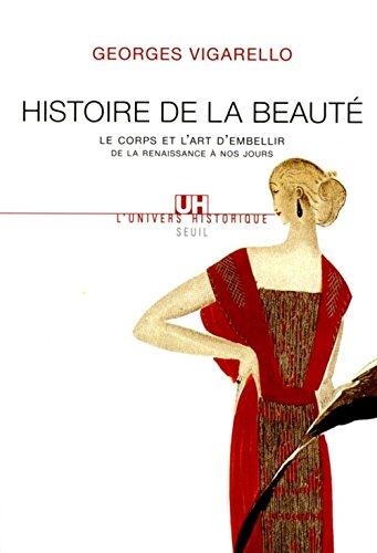 Histoire De La Beaute