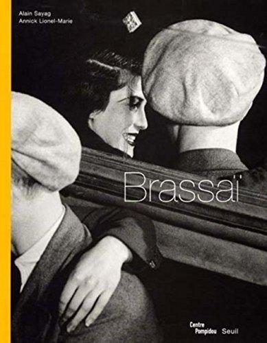 9782020398459: Brassaï