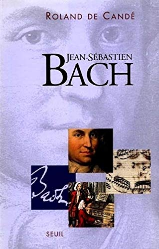 9782020398640: Jean-S�bastien Bach