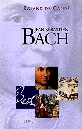 Jean-Sébastien Bach: Candé, Roland de