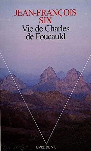 9782020398862: Vie de Charles de Foucauld (English and French Edition)