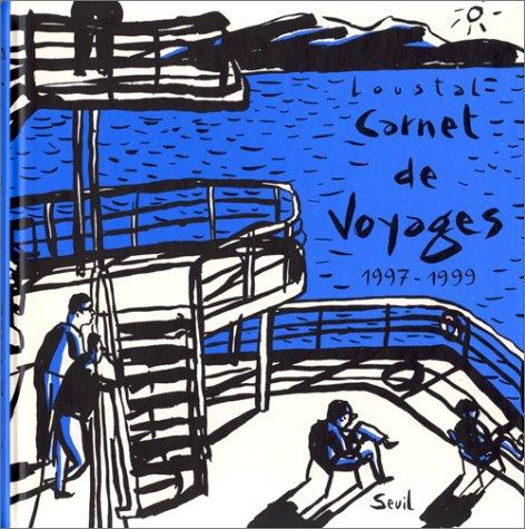 9782020399555: Carnet de voyages, 1997-1999