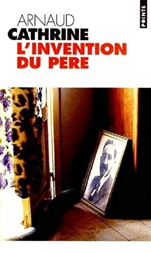 Invention du père (L'): Cathrine, Arnaud