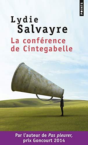 9782020403412: La Conférence de Cintegabelle