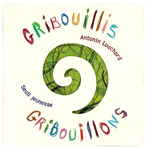 9782020404419: Gribouillis, gribouillons