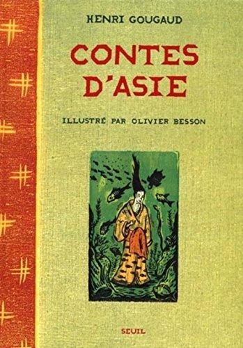 9782020407519: Contes d'Asie