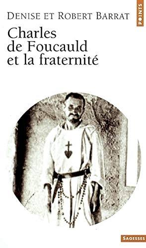 9782020407625: Charles de Foucauld Et La Fraternit' (English and French Edition)