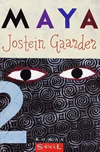 Maya (9782020408035) by Jostein Gaarder