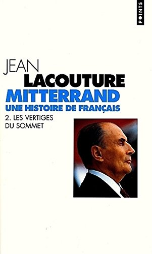 9782020408080: Jean Mitterand: 2 (French Edition)