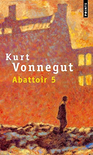 9782020408103: Abattoir 5 (English and French Edition)
