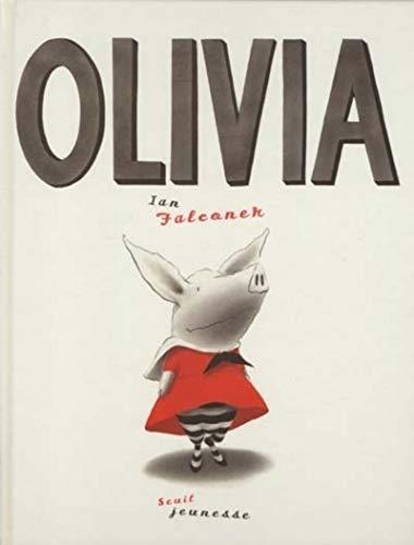 Olivia: Falconer, Ian