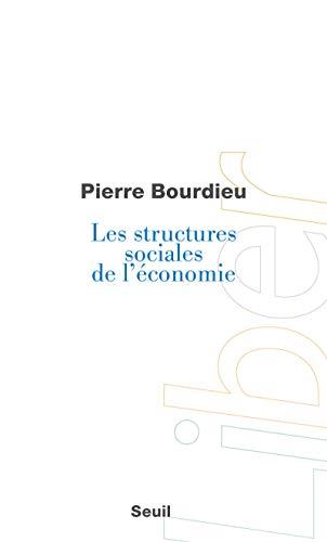 9782020412957: Les Structures sociales de l'économie