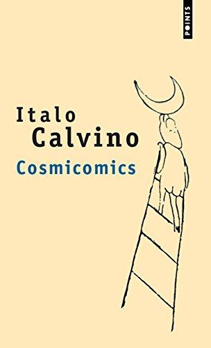 9782020413893: Cosmicomics