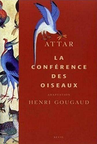 9782020415019: La Conférence des oiseaux