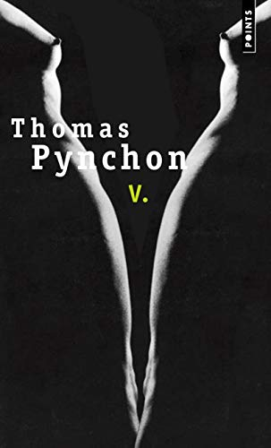 V.: Pynchon, Thomas