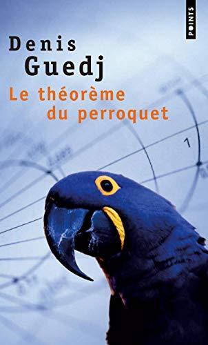 9782020427852: Le Théorème du perroquet