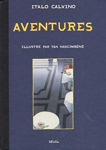 9782020428781: Aventures