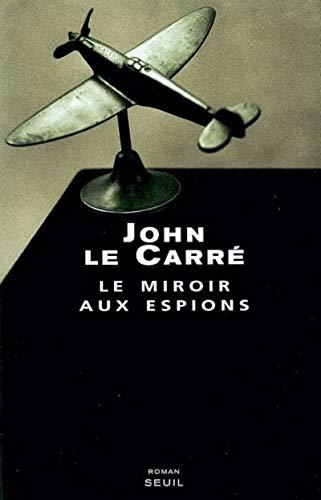 9782020472463: Le miroir aux espions (French Edition)