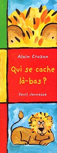 9782020478021: Qui se cache la-bas (French Edition)