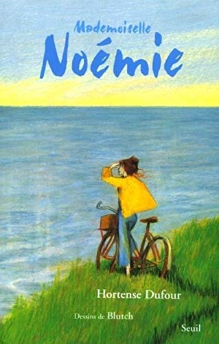 9782020479844: Mademoiselle noemie (French Edition)
