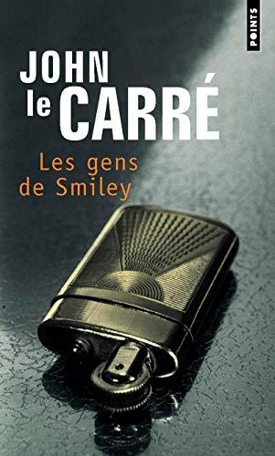 Gens de Smiley (Les): Le Carr�, John