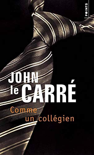 9782020479905: Comme Un Coll'gien (English and French Edition)