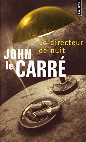 9782020479943: Le directeur de nuit (French Edition)