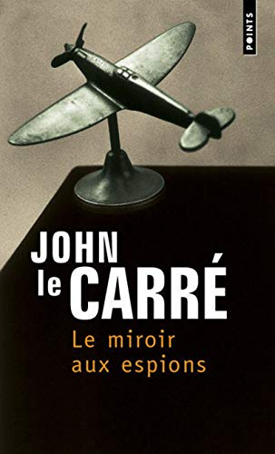 9782020479967: Miroir Aux Espions(le) (English and French Edition)