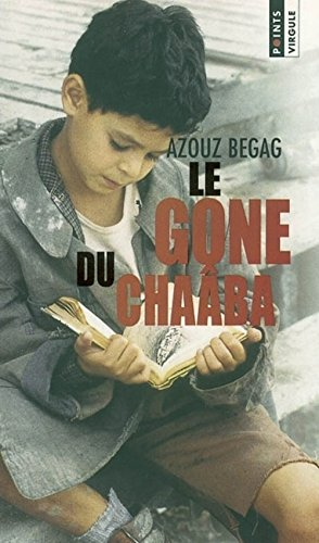 9782020481700: Le Gone du Chaaba (Points Virgule)