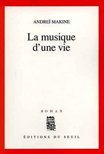 9782020483438: La musique d'une vie (Cadre Rouge)