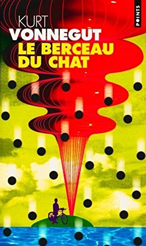 Le Berceau du chat (9782020485012) by Kurt Vonnegut; Jacques B. Hess