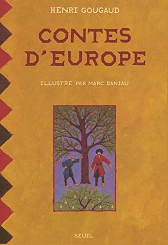 9782020486118: Contes d'Europe