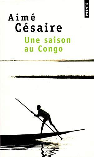 9782020486248: Une saison au Congo