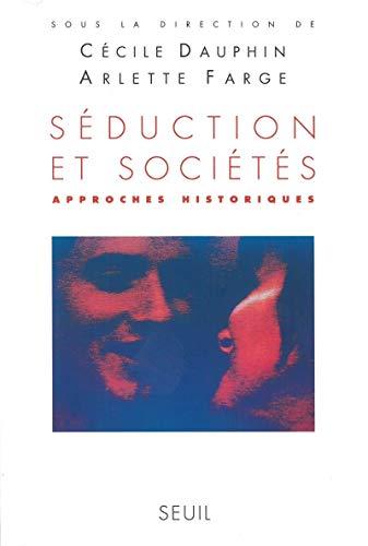 9782020486521: S�duction et soci�t�s
