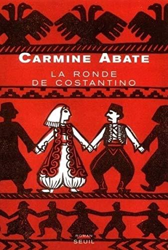 9782020486606: La Ronde de Costantino