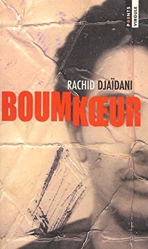 9782020488709: Boumkoeur (French Edition)
