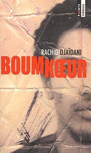 9782020488709: Boumkoeur (French Edition)