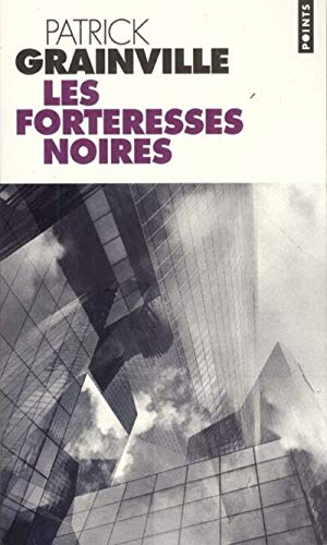 9782020490726: Forteresses Noires(les) (English and French Edition)