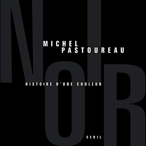 9782020490870: Noir (French Edition)
