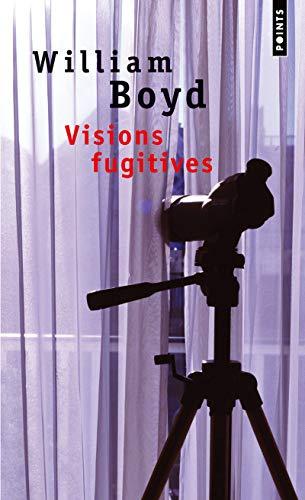 9782020495202: Visions Fugitives