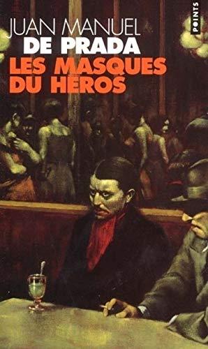 9782020499934: Les masques du héros