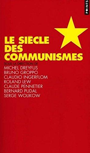 9782020505956: Le Siècle des communismes