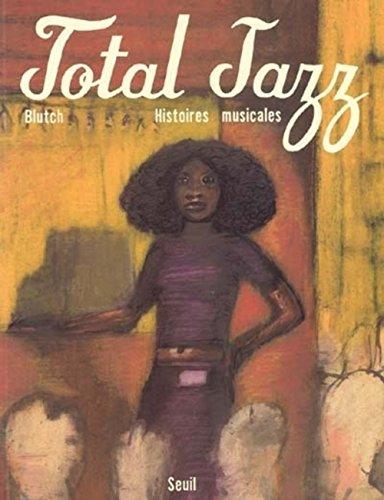 9782020509381: Total jazz, histoires musicales