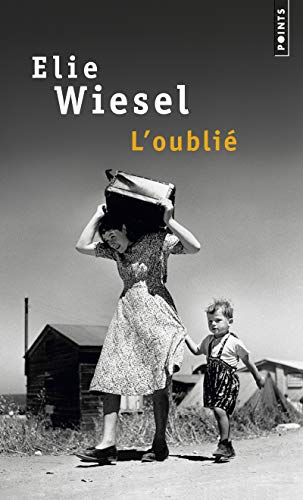 9782020510639: L'Oubli (French Edition)