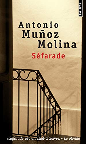 Séfarade: Munoz Molina, Antonio