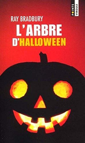 9782020511117: L'Arbre d'Halloween