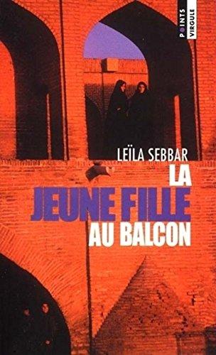 9782020511124: Jeune Fille Au Balcon (French Edition)